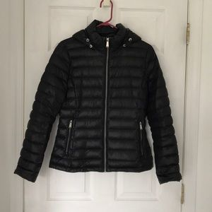 Calvin Klein Packable Lightweight Down jacket